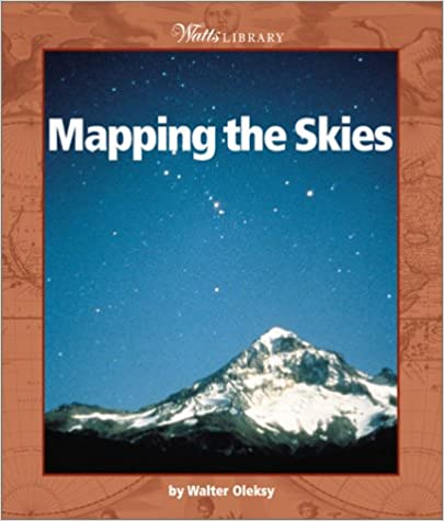 Download EPUB Free Mapping the Skies (Watts Library(tm): Geography)
