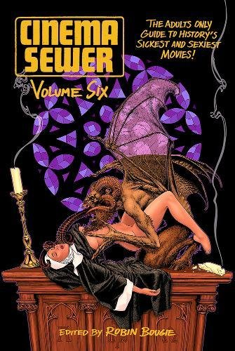 Download Cinema Sewer Volume 6: The Adults Only Guide to History pdf epub