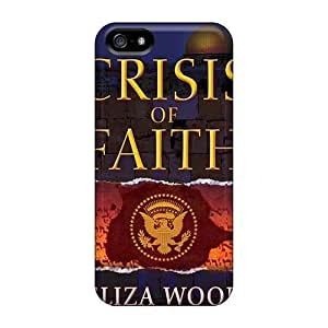 Bumper Hard Cell-phone Cases For iphone 5c (JRg85IbRU) Customized Vivid Breaking Benjamin Series