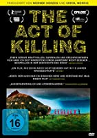 The Act of Killing - OmU