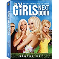 Girls Next Door: Season 1 [Import USA Zone 1]