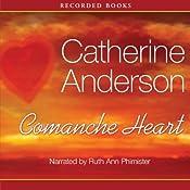 Comanche Heart | Catherine Anderson