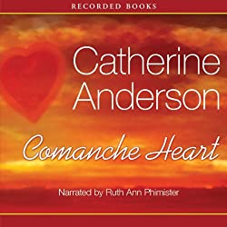 Comanche Heart