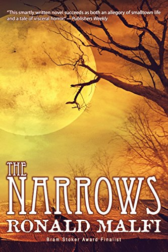 The Narrows by Journalstone