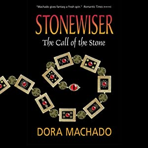 The Call of the Stone Audiobook
