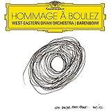 Hommage À Boulez (2CD Cristal)