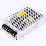 New Switch Power Supply 48V 2.3A 100W 159x97x38mm for Mean Well MW MeanWell NES-100-48