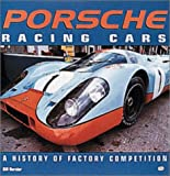 Porsche Racing Cars, Bill Oursler, 076030727X