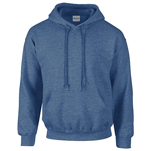 Direct Hooded Pullover - Gildan Heavy Blend Hooded Sweatshirt - 18500