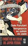 Vengeance au palais de Jade par Furutani