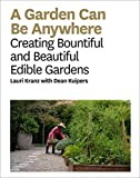 Edible Gardens LA founder Lauri Kranz shares her secrets for planning, planting, growing, and maintaining luscious edible gardens, no matter the setting or size of the plot. Through gorgeous gardens created for her well-known clientele, including ...