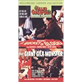 Killer Creatures: Bucket & Giant Gila