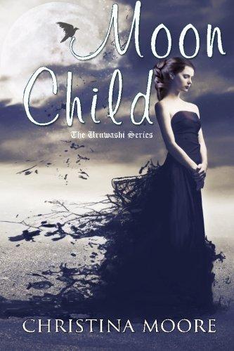 Download Moon Child (The Uruwashi Series #3) (Volume 3) pdf epub