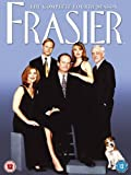 Frasier - The Complete Fourth Season - Import Zone 2 UK (anglais uniquement) [Import anglais]