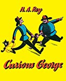 img - for Curious George book / textbook / text book