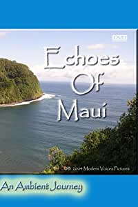 Echoes Of Maui