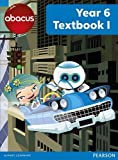 Abacus Year 6 Textbook 1 (Abacus 2013) by Ruth Merttens BA MED (18-Jun-2014) Paperback
