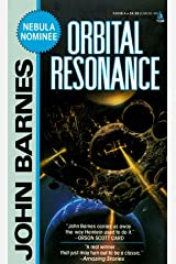 Orbital Resonance (Meme Wars) Mass Market Paperback