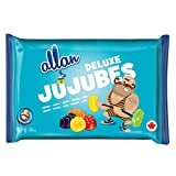 ALLAN Deluxe Jujubes Candy, 800g