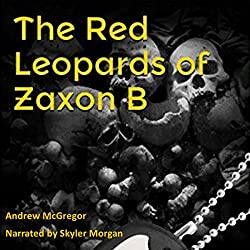 The Red Leopards of Zaxon B