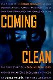 Coming Clean, Jorge Valdes, 1578562244