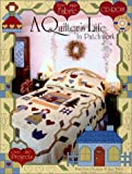 A Quilter's Life In Patchwork