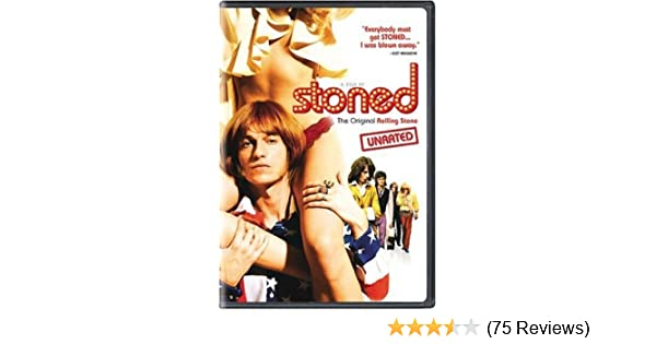 Amazon Com Stoned Unrated Widescreen Edition Leo Gregory