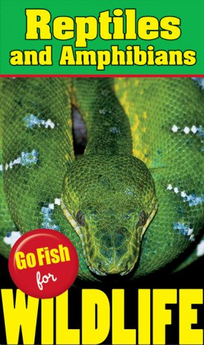 Go Fish for Wildlife: Reptiles and