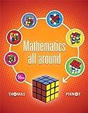 Mathematics All Around (5th Edition)