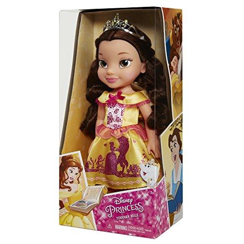 Disney Princess Belle Toddler Doll (Princess Bella)