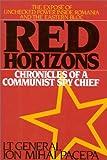 Red Horizons, Ion M. Pacepa, 0895265702