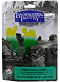 Backpacker's Pantry Organic Sicilian Lasagna, One Serving Pouch