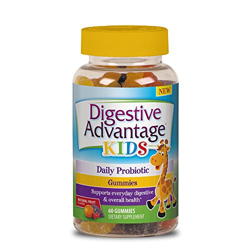 Digestive Advantage Daily Probiotic Gummies product image