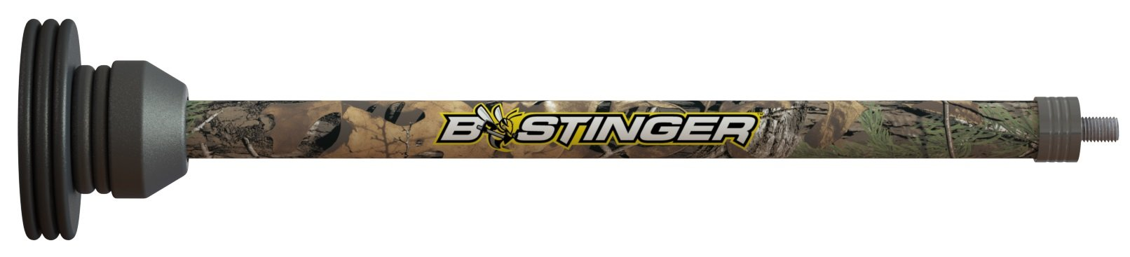 Bee Stinger Pro Hunter PHMN12XT MAXX Stabilizer 12''/Realtree Xtra by Bee Stinger