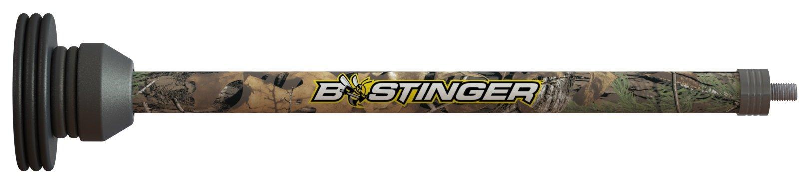 Bee Stinger Pro Hunter Maxx Stabilizer, Realtree Xtra, 8''