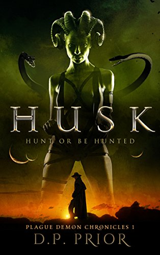 Husk D P Prior ebook product image