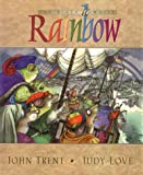 The Black and White Rainbow, John T. Trent, 1578560365