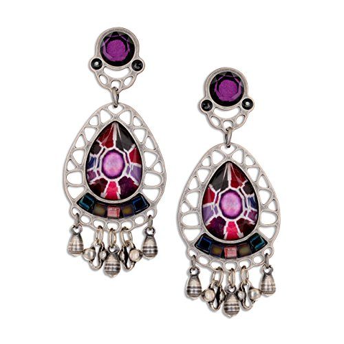 Post Earring Ayala (Artazia's Twilight Fashion Earrings, Fall-Winter Collection - E5902)