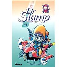 DOCTEUR SLUMP T04