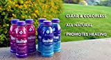 ClearFast is a drink developed especially for patients preparing for and recovering from surgery. You can proactively improve your recovery process by keeping yourself well-nourished and hydrated prior to your procedure. By providing people w...