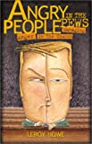 Angry People in the Pews, Leroy Howe, 0817014101