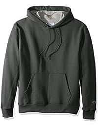 Men's Powerblend Fleece Pullover Hoodie
