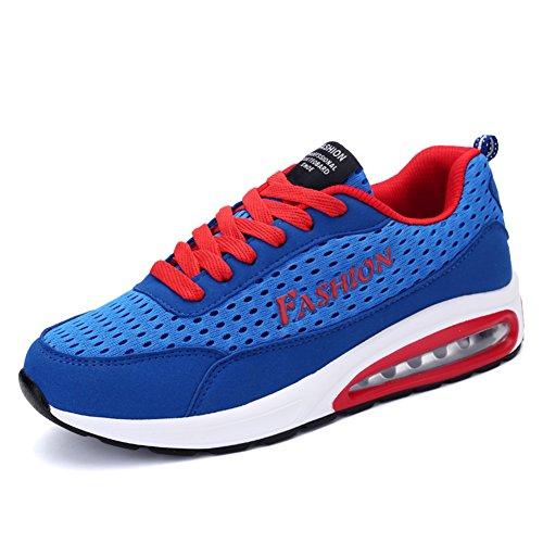 Zapatos de verano aire/Zapatos cómodos y respirables/Ocio deportes de zapatos de los hombres B