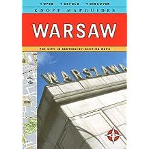 Knopf MapGuide: Warsaw