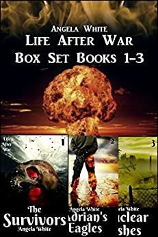 Life After War Box Set 1-3 by [White, Angela]