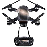 Skin for DJI Spark Mini Drone Combo - Eridanus| MightySkins Protective, Durable, and Unique Vinyl Decal wrap cover | Easy To Apply, Remove, and Change Styles | Made in the USA