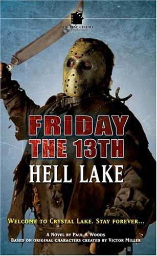 Friday The 13th #2: Hell Lake