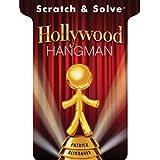 Scratch & Solve® Hollywood Hangman