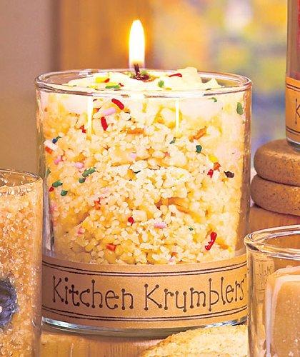 Sugar Cookies Kitchen Krumblertm Dessert Candles Buy
