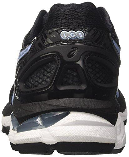 Noir Entrainement White Airy Pursue Asics Multicolore Gel Blue Femme Chaussures de Running 3 Black FqAgqx8Uw